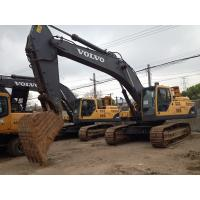 China 2010 MADE  44.5 TON VOLVO EC460BLC USED EXCAVATOR $100,000USD FOR SALE wholesale