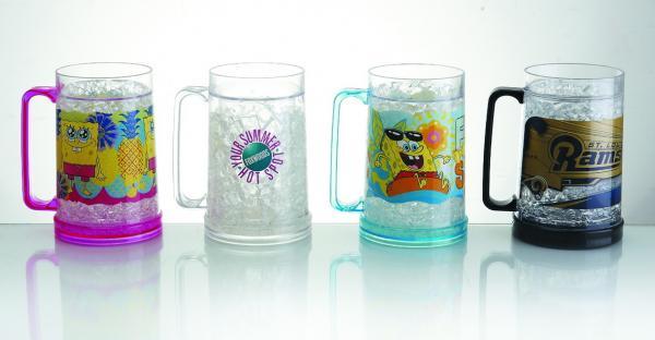 Beer Mugs Freezer Images