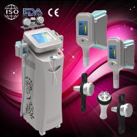 China HOt 5 handles cryolipolysis body slimming beauty equipment for clinic in advance wholesale
