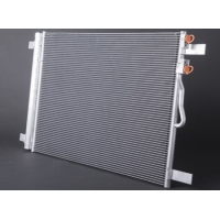 Buy cheap Titanium Perforated Air Cooled Steam Heat Exchanger Condenser from wholesalers