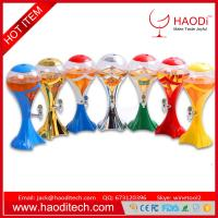 Buy cheap Beer Dispenser Portable Beer Tower, Aerator 3L with Changing Color Led inside from wholesalers
