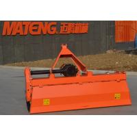 China Mateng Rotary cultivator with PTO shaft for tractor accessories,different working width for your choose wholesale