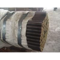 China Round Section Shape Seamless Alloy Steel Tubes and Pipes wholesale