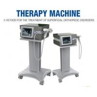 ABS Material Shockwave Therapy Equipment Magnetic Therapy Machine For Pain