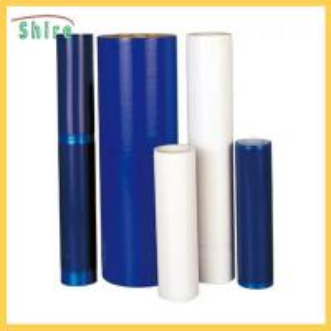 China Disposable Transparent Carpet / Auto Carpet Protection Cover Film wholesale