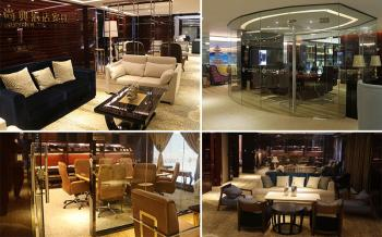 Foshan Bowson Shangdian Hotel Furniture Co.,Ltd