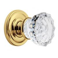 China Antique Diamond Clear Crystal Door Handle For Cabinet Puller Decoration wholesale