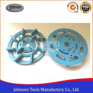 China 6 - 10 Metal Bond Diamond Grinding Wheels for Granite, Diamond Turbo Cup Wheel on sale