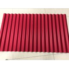 China Environmental 3 Layer UPVC Corrugated Sheets Anti Corrision Heat Insulation wholesale