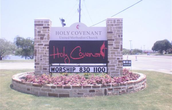 Outdoor Church Signs Images