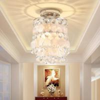Buy cheap White Color and Sea shells capiz Chandelier (WH-MC-06) from wholesalers