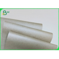 China 250gsm 350gsm 400gsm Recycled Brown Kraft Liner Paper Uncoated Digital Printing on sale