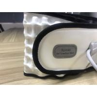China Lumbar Spinal Decompression Back Belt Belt Material Pu Leather Surface CE Approved wholesale