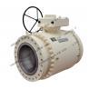 China ball valve gas wholesale