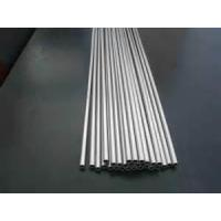 China Nickel Alloy Steel Seamless Pipes/Tubes Nickel Alloy UNS N02201 99.6% pure nickel wholesale