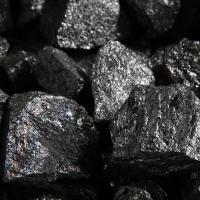China High Purity Black Briquette Silicon Metal For Metallurgy or Cement wholesale