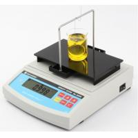 China LCD Displaying Specific Gravity Measuring Equipment Stainless Steel Measuring Hook wholesale