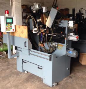 Automatic CNC saw blade teeth grinding machine