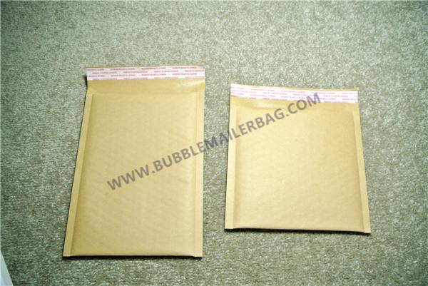 Quality Waterproof 7.25 X 8 Bubble Mailers , #CD Bubble Envelopes Daily Life Use for sale