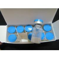 China HGH Fragment 176-191 2mg/vial Natural Human Growth Peptide Hormones For Bodybuilder on sale