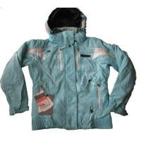China Spyder Ski Suit Jackets replica women