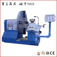 China High Performance  Lathe for Machining Disc Plate (CX6025).pipe threading machine CX6025 wholesale
