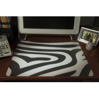 China Promotional Executive Office Desk Protector Mat Custom Mousepad wholesale
