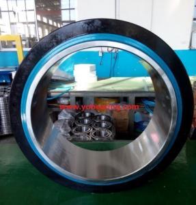 China Ball Bearing Rod End Radial Spherical Plain Bearing GE500DW-2RS Maintenance Free on sale