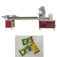 China Electric Driven Type Candy Packing Machine In Plastic Bag Pouch 380V 3.7kw on sale