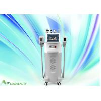 China Best technology  RF energy:1- 50J/cm2  weight loss cryolipolysis machine price for home use price wholesale