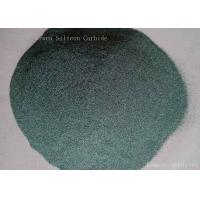 China F8-F220 Green Silicon Carbide for Abrasives Carborundum for Refractory wholesale