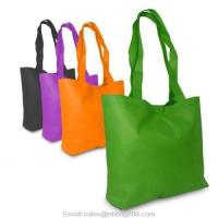 China non woven shopping bag wholesale