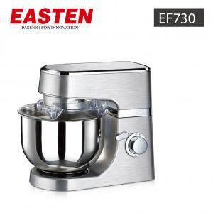 China Easten 1000W Die Cast Stand Mixer EF730/ 4.8 Liters Indoor Home Table Top StandMixer Manufacturer wholesale