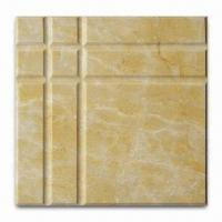 China U-shaped Channnel Granite and Marble Kitchen Wall Tiles with Polished Surface on sale