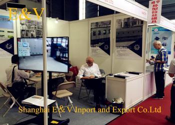 SHANGHAI E&V IMPORT AND EXPORT CO.,LTD