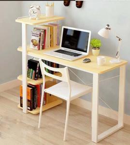 Buy cheap Modern Steel /E1 PB Melamine Board  work desk CDSB-03 from wholesalers
