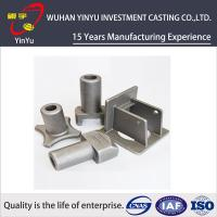 China Metal Precision Casting Small Metal Parts For Stainless Steel Casting Foundry wholesale