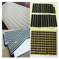 China Self Adhesive PET Protective Film Die Cut EVA Foam Sheets Waterproof Adhesive Clockwork wholesale