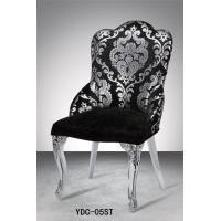 China Metal Chair for Banquet Dining Restaurant hall  (YDC-05ST) wholesale