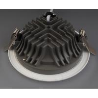 China LED Residential Lighting factory top quality 15w dimmable led downlight price on sale