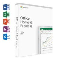China Microsoft Office 2019HB DVD Package Activation Key Code Office Home and Business 2019 Lifetime Guarantee 100% Useful wholesale