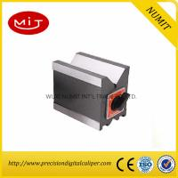 China Strong Magnetic Force Magnetic V - block Holding Used for Grinding and Drilling wholesale