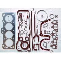 China 3ALU GRAPHITE full set for TOYOTA engine gasket 04111-15051 50125700 wholesale
