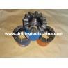 Buy cheap Impregnated Diamond Core Drill Bit For Mining Exploration BQ NQ HQ PQ Wireline from wholesalers