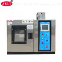 China Small Volume 80 Liter  0~150C Temperature Cycling Chamber Environmental Test System on sale