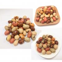 China Wasabi / Salted Soy Sauce Peanuts Roasted Snacks With Halal Kosher wholesale