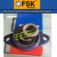 China China Pillow Block Bearings for Sale  FYTB20FM Flanged Bearing Units wholesale