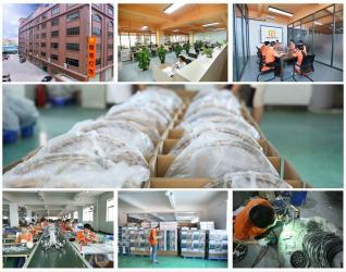 Zhongshan Nice Lighting Electrical Co.,Ltd