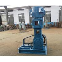 China WLW Vertical Oilless Vacuum Pump on sale