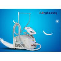 Buy cheap 1-15Hz Adjustable Spot Diameter Nd Yag Tattoo Removal Laser Equipment / Machines from wholesalers